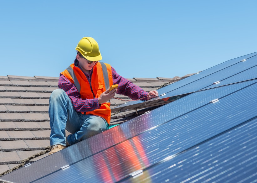 Should You Go Solar? Ask Yourself These 4 Questions - AplosGroup